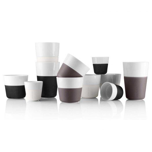 2 Espresso Tumbler Black