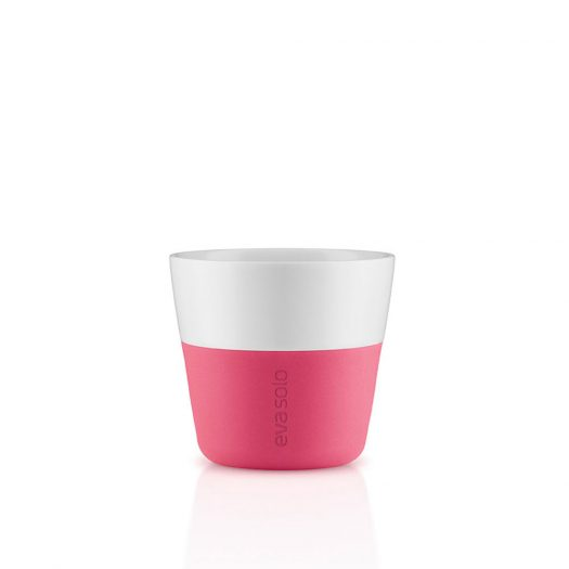 Lungo Tumbler Berry Red 2 pcs