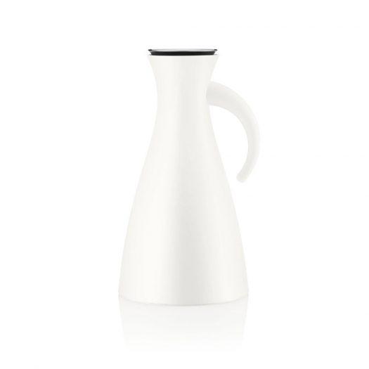 Vacuum Jug 1.0L White