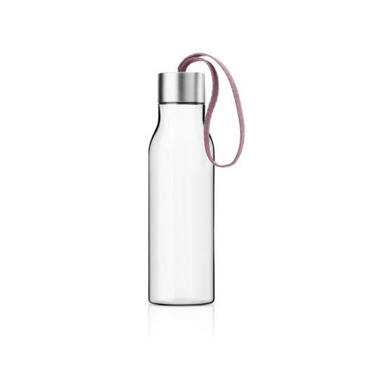 Drinking Bottle 0.5L Nordic Rose