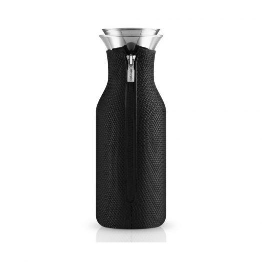 Fridge Carafe 1.0 L Mesh Black