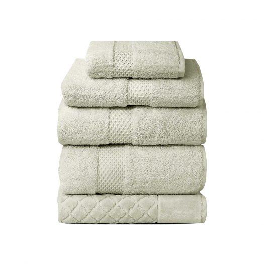 Etoile Cotton-blend Hand Towel 100cm x 55cm