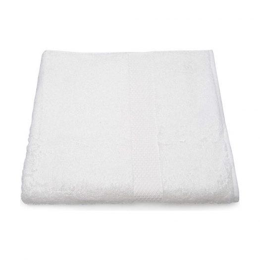 Etoile Face Cloth White