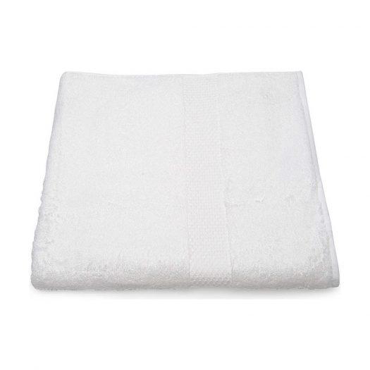 Etoile Guest Towel White