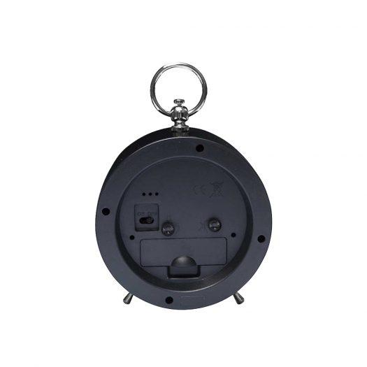 Factory Alarm Clock
