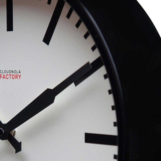 Factory Wall Clock 30cm
