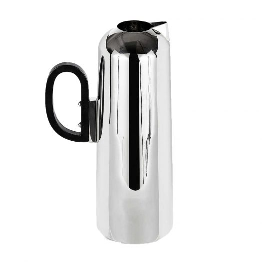 Form Mirrored Stainless Steel Jug