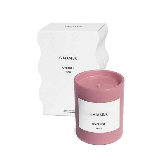 Gaiasilk Candle 200g