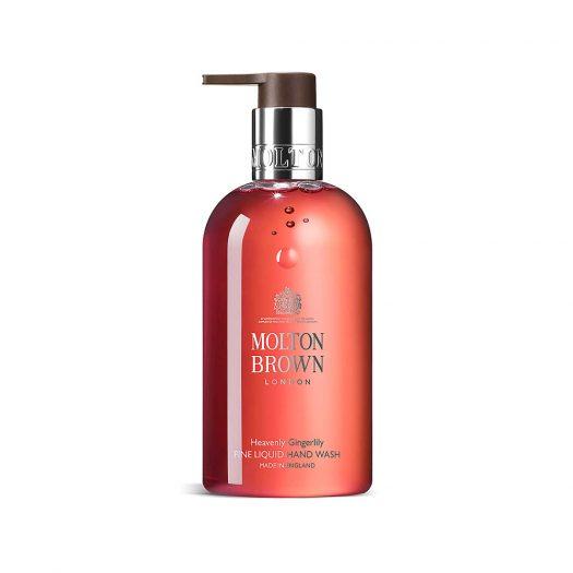 Heavenly Gingerlily Fine Liquid Hand Wash 300ml