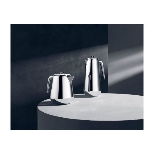 Helix Stainless Steel Teapot 1L