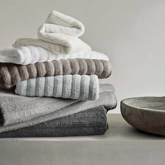 Hydrocotton Bath Towel 125x70cm