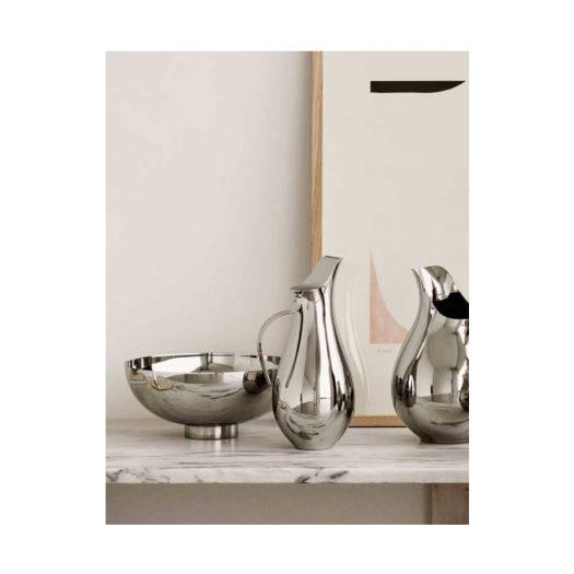 ILSE Medium Stainless Steel Bowl 16cm