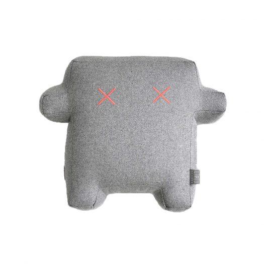 Lisa Monster Wool Pillow 50cm x 50cm