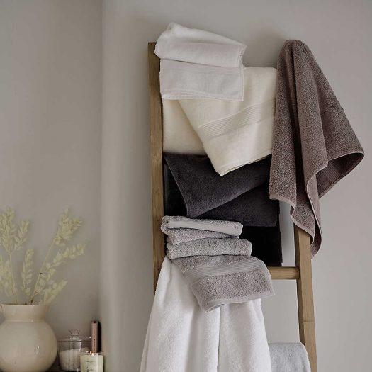 Luxury Egyptian Cotton Hand Towel