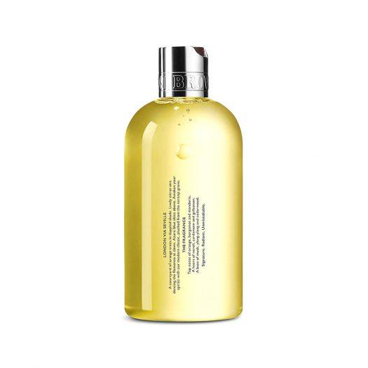 Orange and Bergamot Shower Gel 300ml