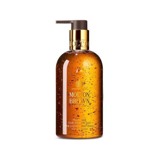 Oudh Accord and Gold Liquid Hand Wash 300ml