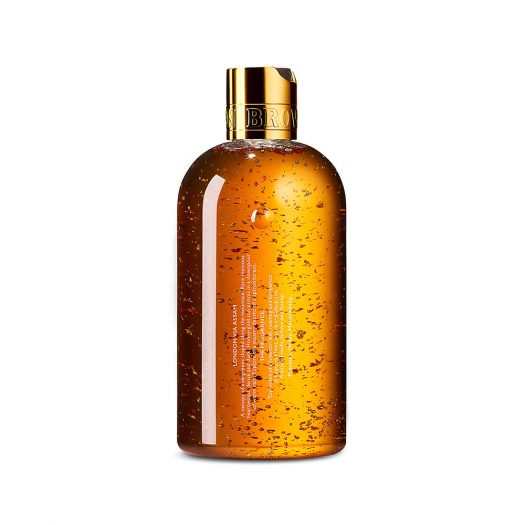 Oudh Accord and Gold Shower Gel 300ml