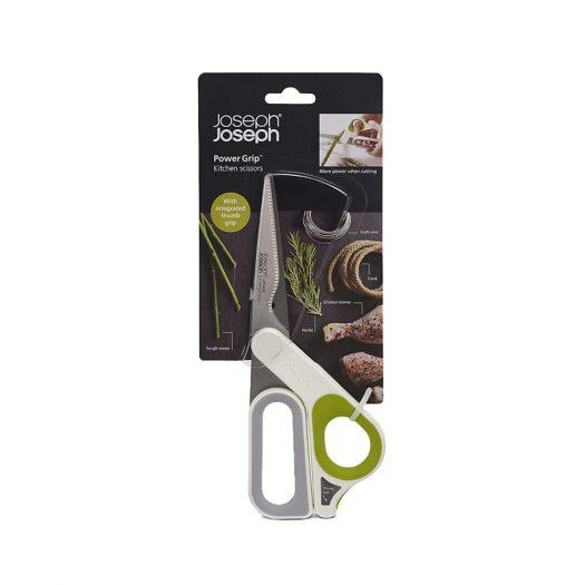 PowerGrip Kitchen Scissors