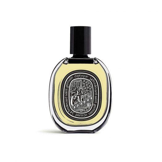 Eau Capitale Eau De Parfum 75ml
