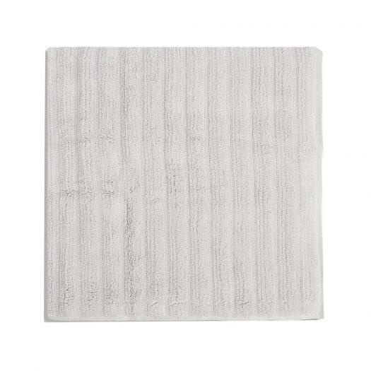 Ribbed Hydrocotton Bath Towel 70cm x 125cm