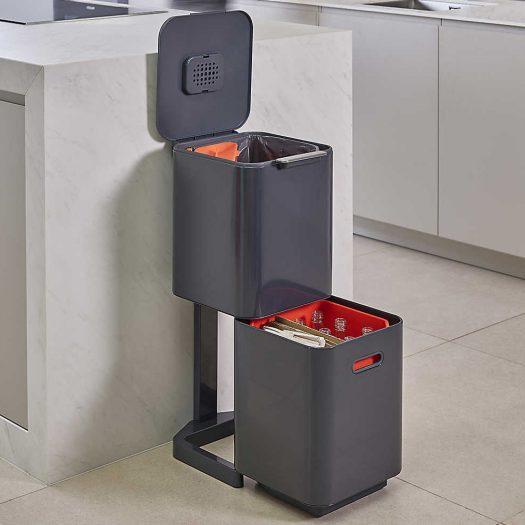 Totem Compact 40L Waste-separation Bin