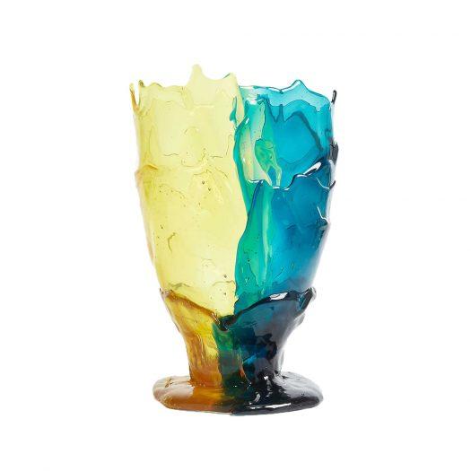Twins Resin Vase 19cm