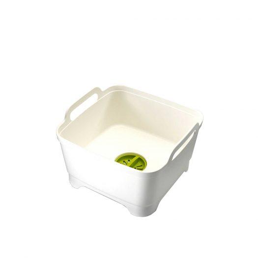 Wash & Drain Dishwashing Bowl