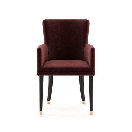 Slim Chair Armrest Version