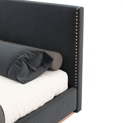 Marlin Bed