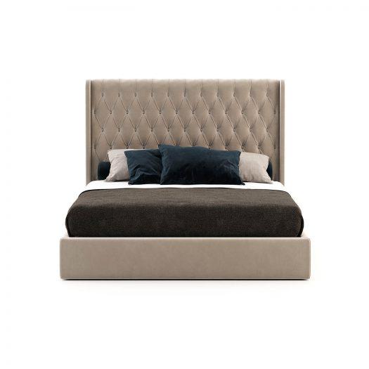 Esmeralda Bed Small