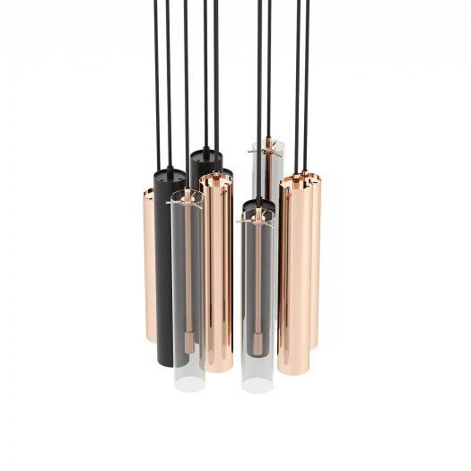 Jazz Suspension Lamp