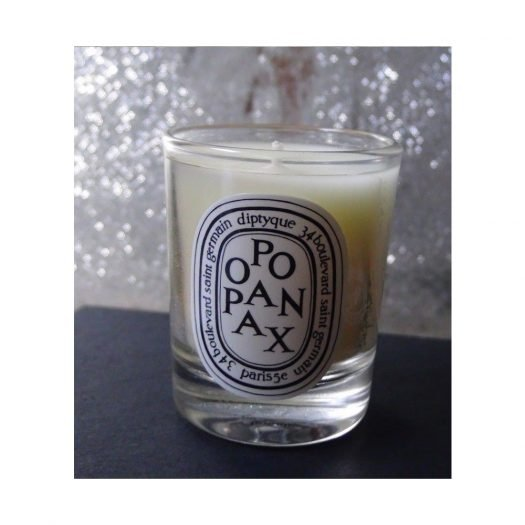 Opopanax Scented Candle 190g