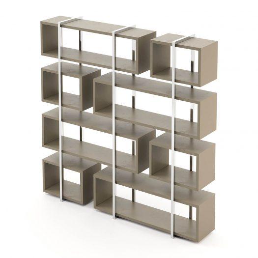 Praga Shelf
