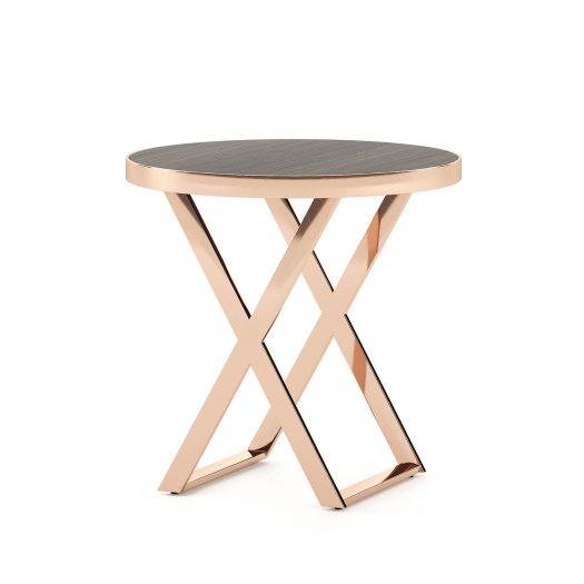 Nottingham Side Table