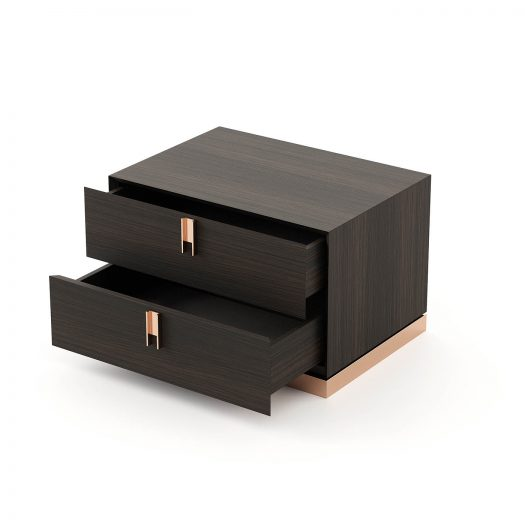 Emily Bedside Table