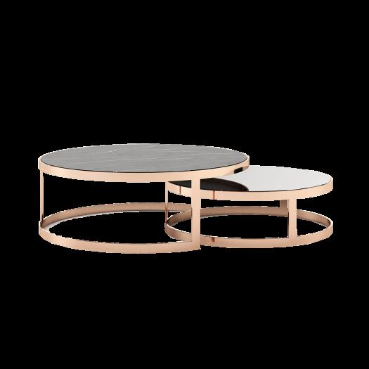 Lua Coffee Table set of 2