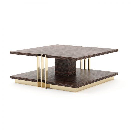D'Arc Coffee Table