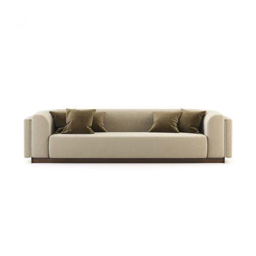 Wellington Sofa good for 3