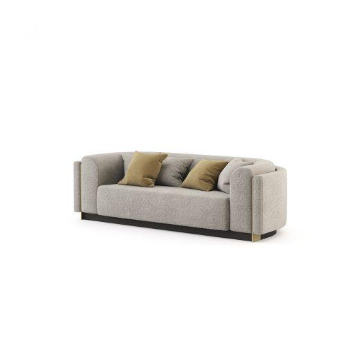 Wellington Sofa good for 2