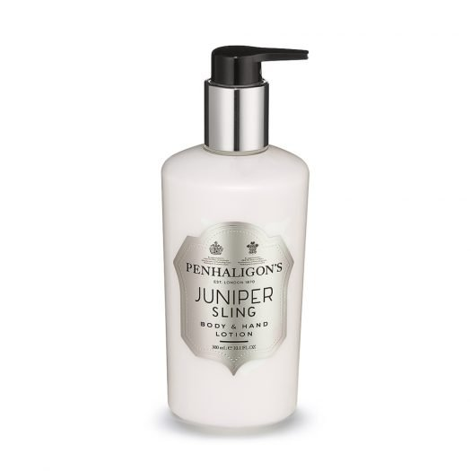 Juniper Sling Body & Hand Lotion 300ml