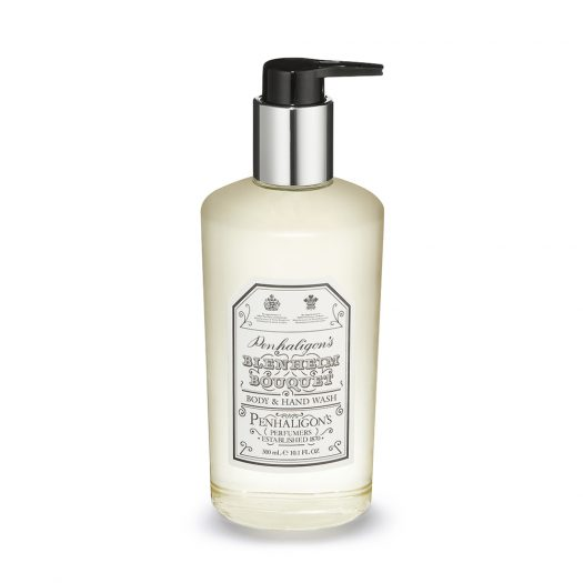 Blenheim Bouquet Body & Hand Wash 300ml