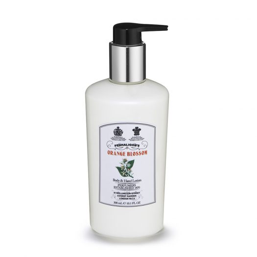 Orange Blossom Body & Hand Lotion 300ml