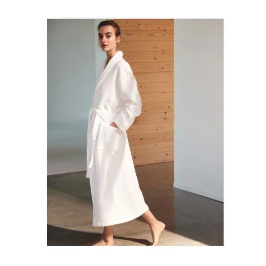 Cotton Dressing Gown xs-xl