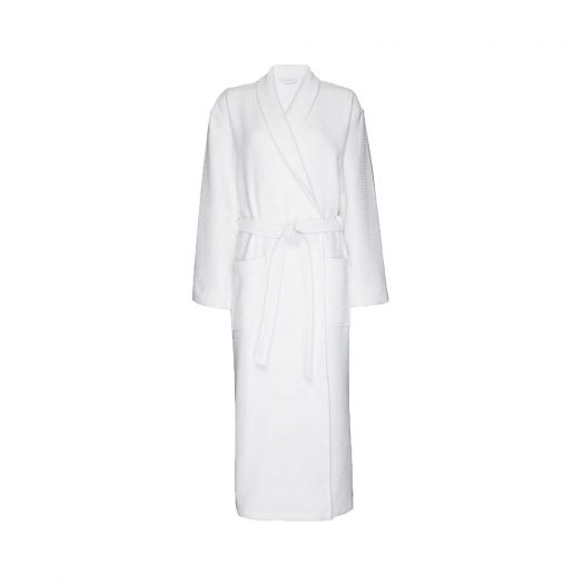 Cotton Dressing Gown xs-xl