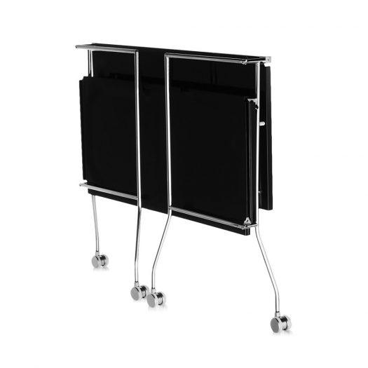Flip Trolley – Glossy Black