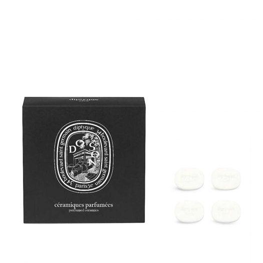 Do Son Perfumed Brooch Ceramic Refill Pack of Four