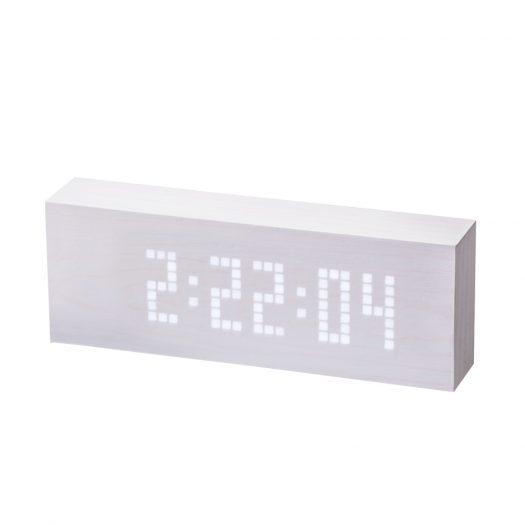 Message Clock