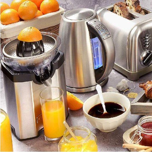 Cuisinart Citrus Juicer, Stainless Steel