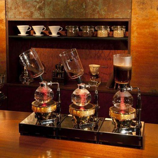 Hario Technicha Syphon Coffee Maker