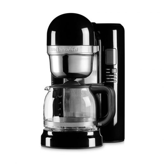 KitchenAid Coffee Maker with One Touch Brewing